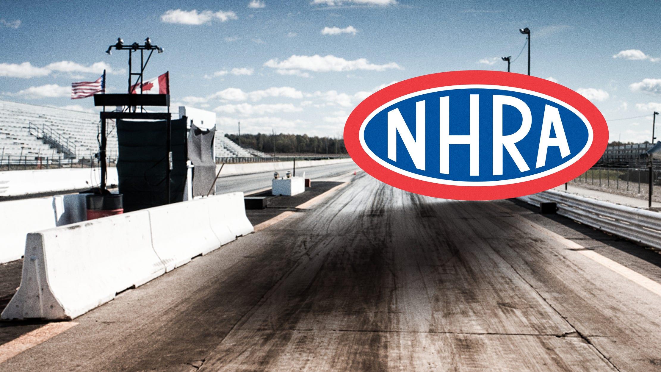 NHRA Drag Racing - NHRA Midwest Nationals seriesDetail