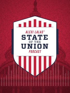 Alexi Lalas' State of the Union dcg-mark-poster