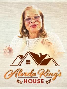 Alveda King's House dcg-mark-poster