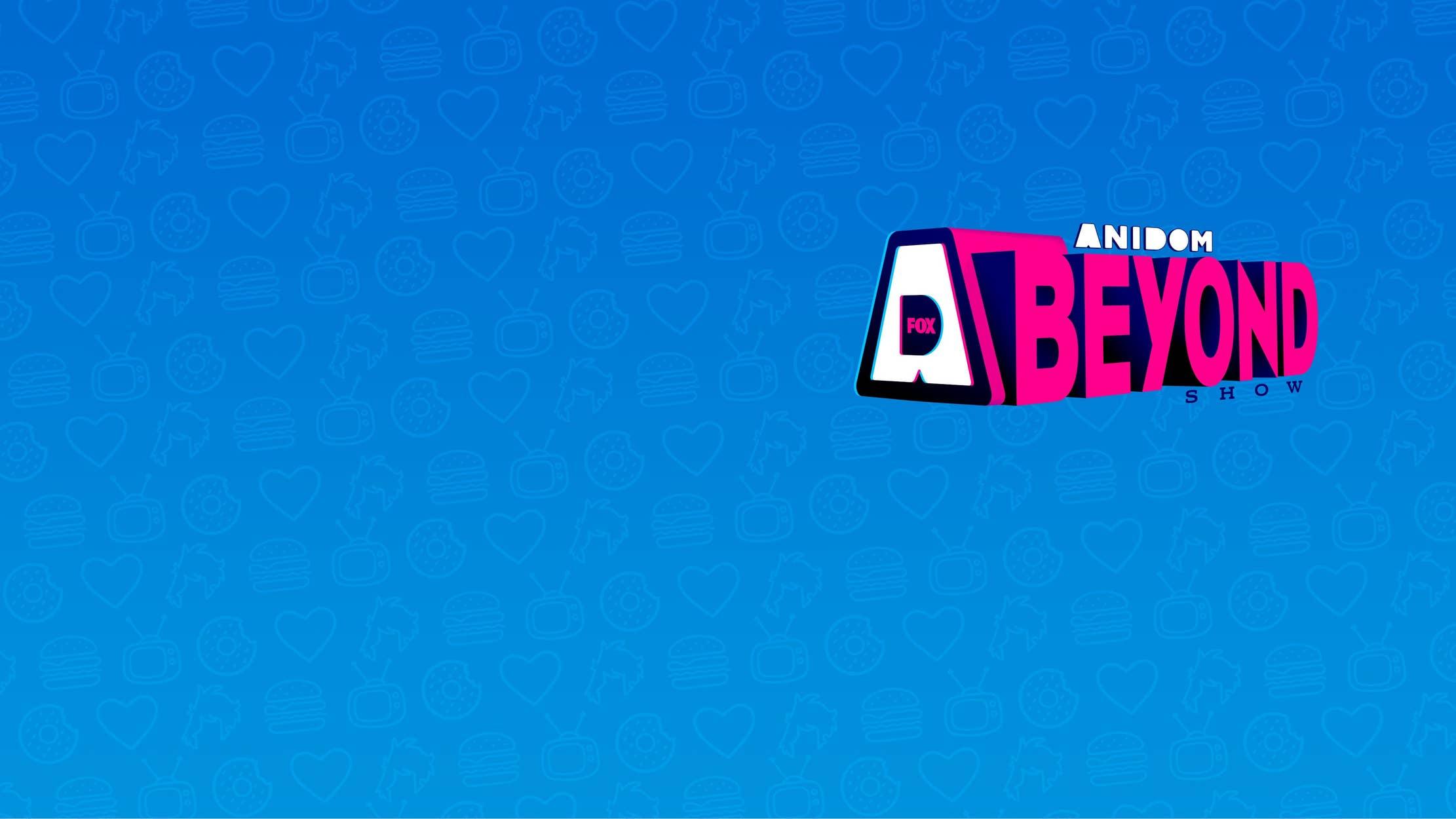 AniDom Beyond seriesDetail