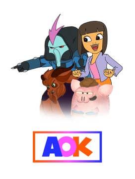 AOK dcg-mark-poster