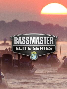 Bassmaster Fishing Elite Series dcg-mark-poster