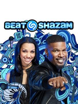 Beat Shazam dcg-mark-poster