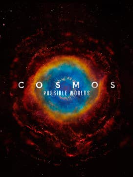 Cosmos: Possible Worlds dcg-mark-poster