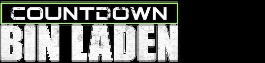 Countdown: Bin Laden logo