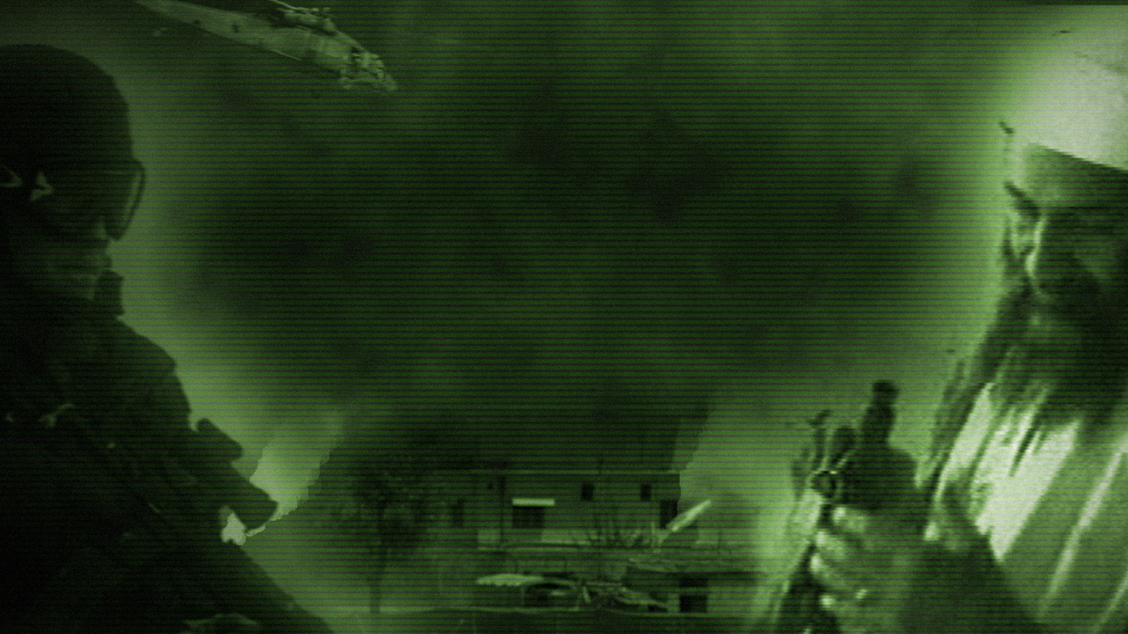 Countdown: Bin Laden seriesDetail
