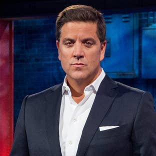 Host Josh Elliott First Responders Live
