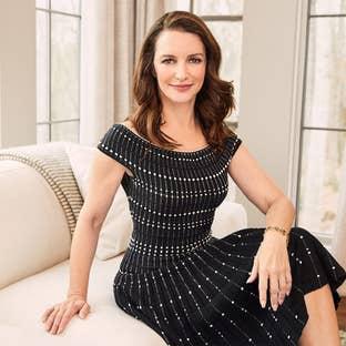 Host Kristin Davis Labor of Love