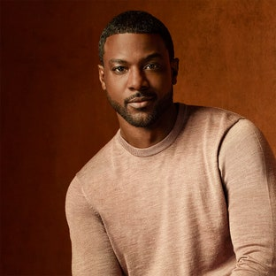 Tyrique Freeman Lance Gross Our Kind of People