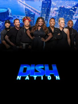 Dish Nation dcg-mark-poster