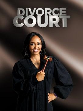 Divorce Court dcg-mark-poster