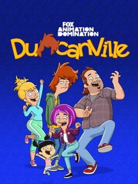 Duncanville dcg-mark-poster