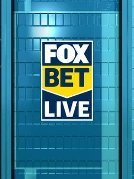 FOX Bet Live dcg-mark-poster