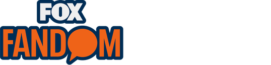 FOX FANDOM logo