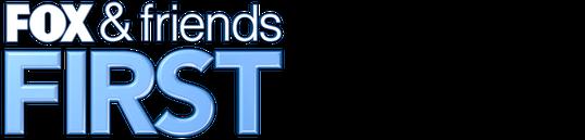 FOX & Friends First logo