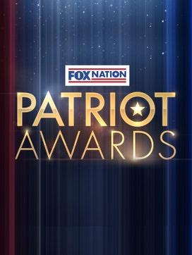 Fox Nation Patriot Awards dcg-mark-poster
