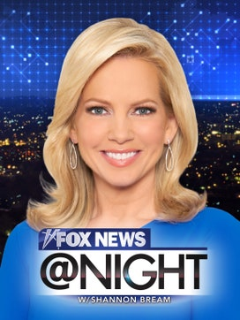 Fox News at Night with Shannon Bream dcg-mark-poster
