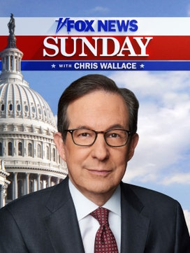 FOX News Sunday With Chris Wallace dcg-mark-poster