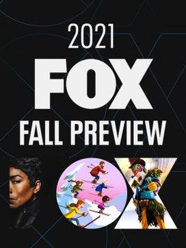 FOX Previews dcg-mark-poster