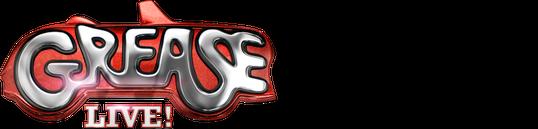 Grease Live! logo
