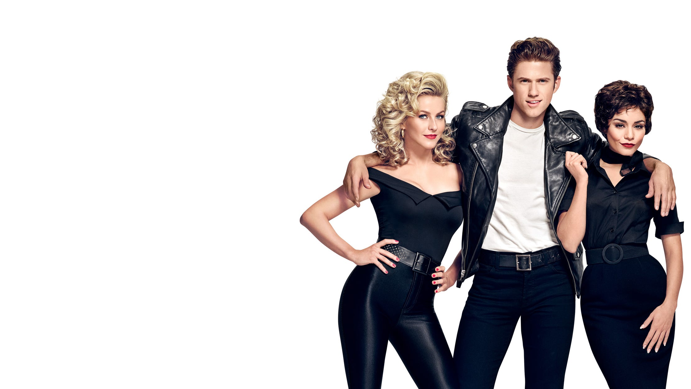 Grease Live! seriesDetail