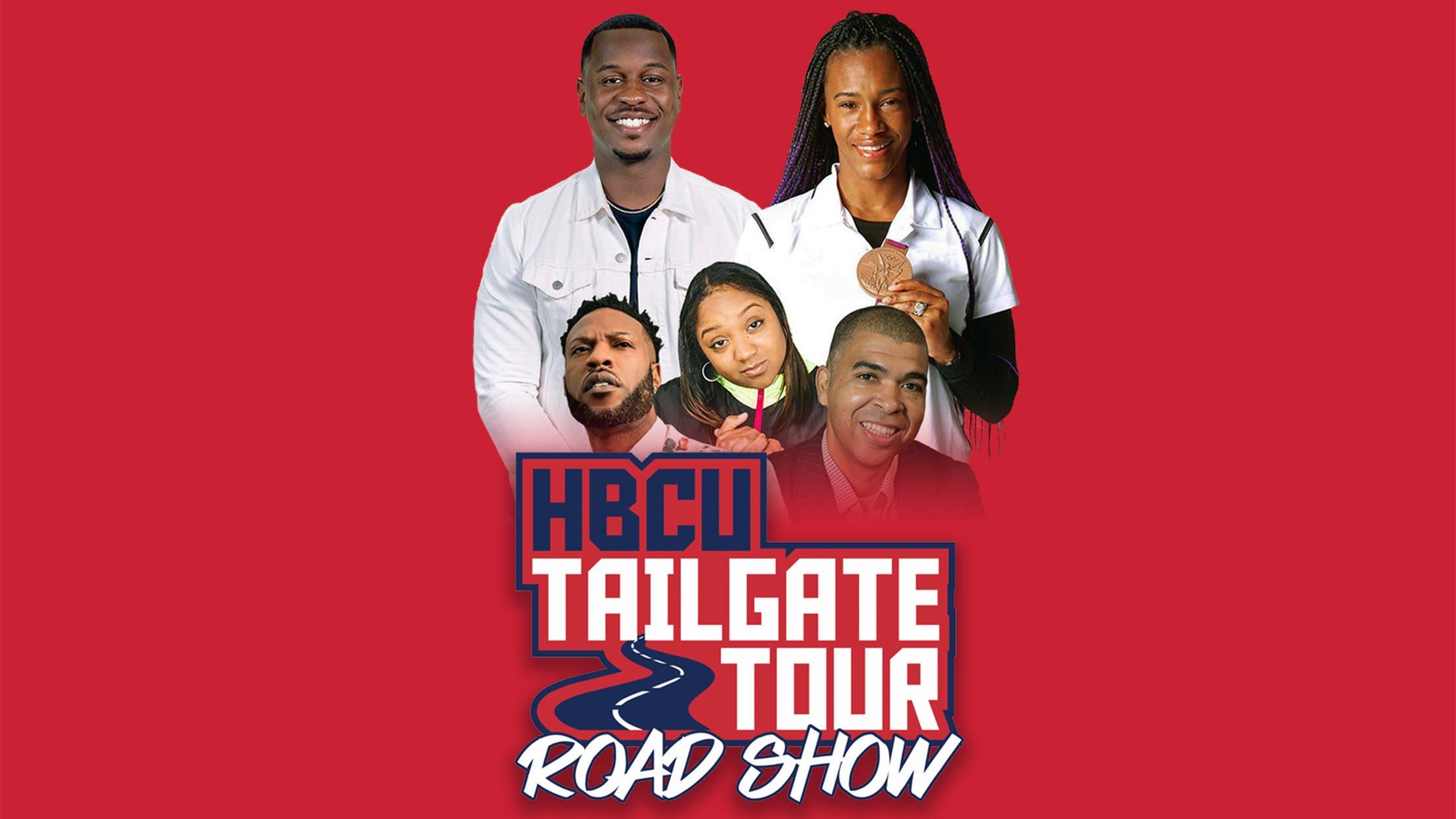 HBCU Tailgate Tour seriesDetail