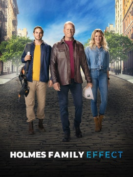 Holmes Family Effect dcg-mark-poster