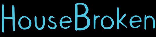 HouseBroken logo