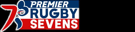 Premier Rugby Sevens - Inagural Championship Series logo