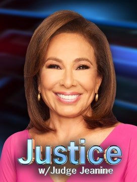 Justice With Judge Jeanine dcg-mark-poster