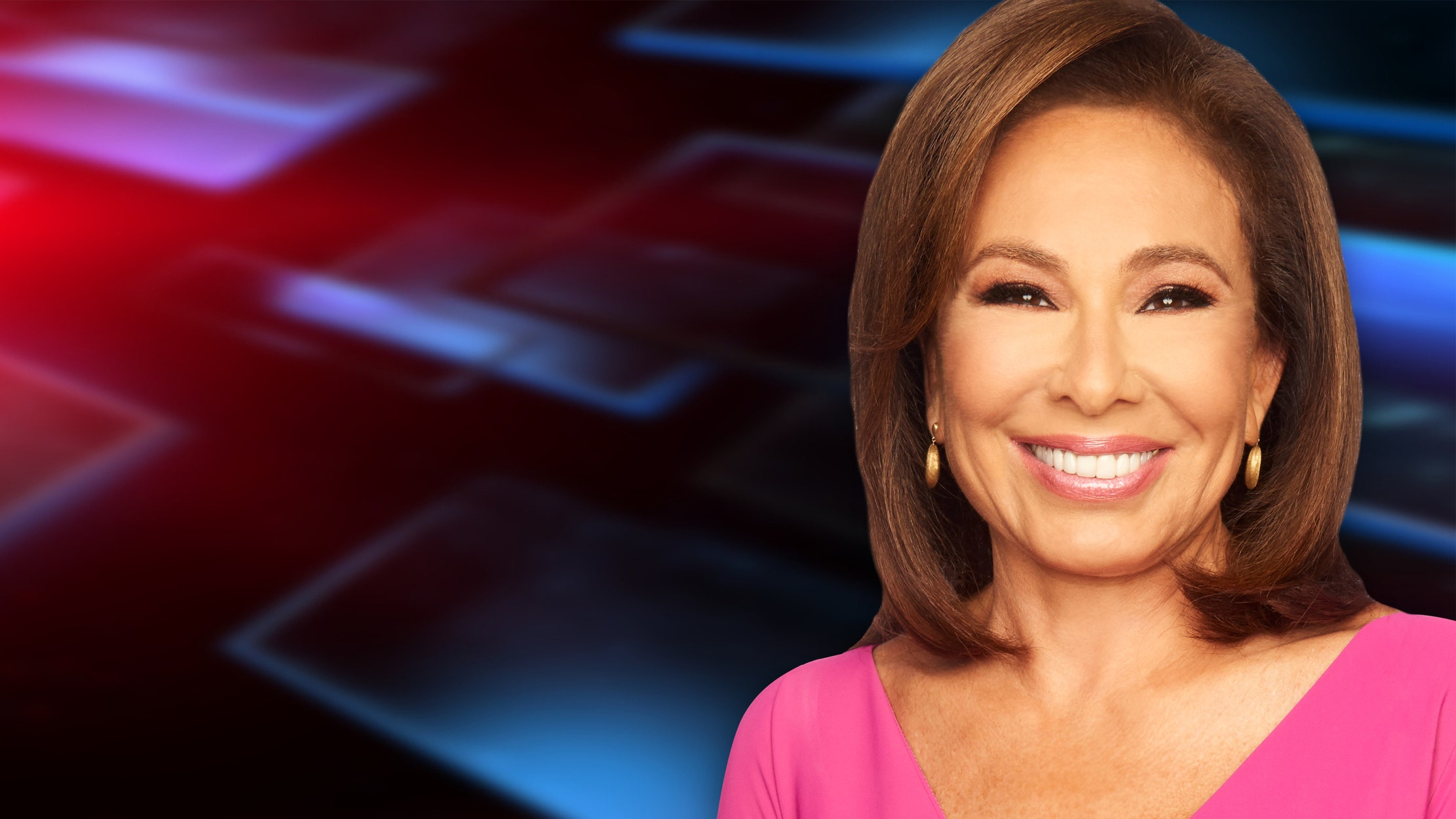 Justice With Judge Jeanine seriesDetail