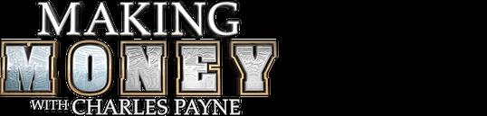 Making Money With Charles Payne logo