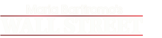 Maria Bartiromo's Wall Street logo