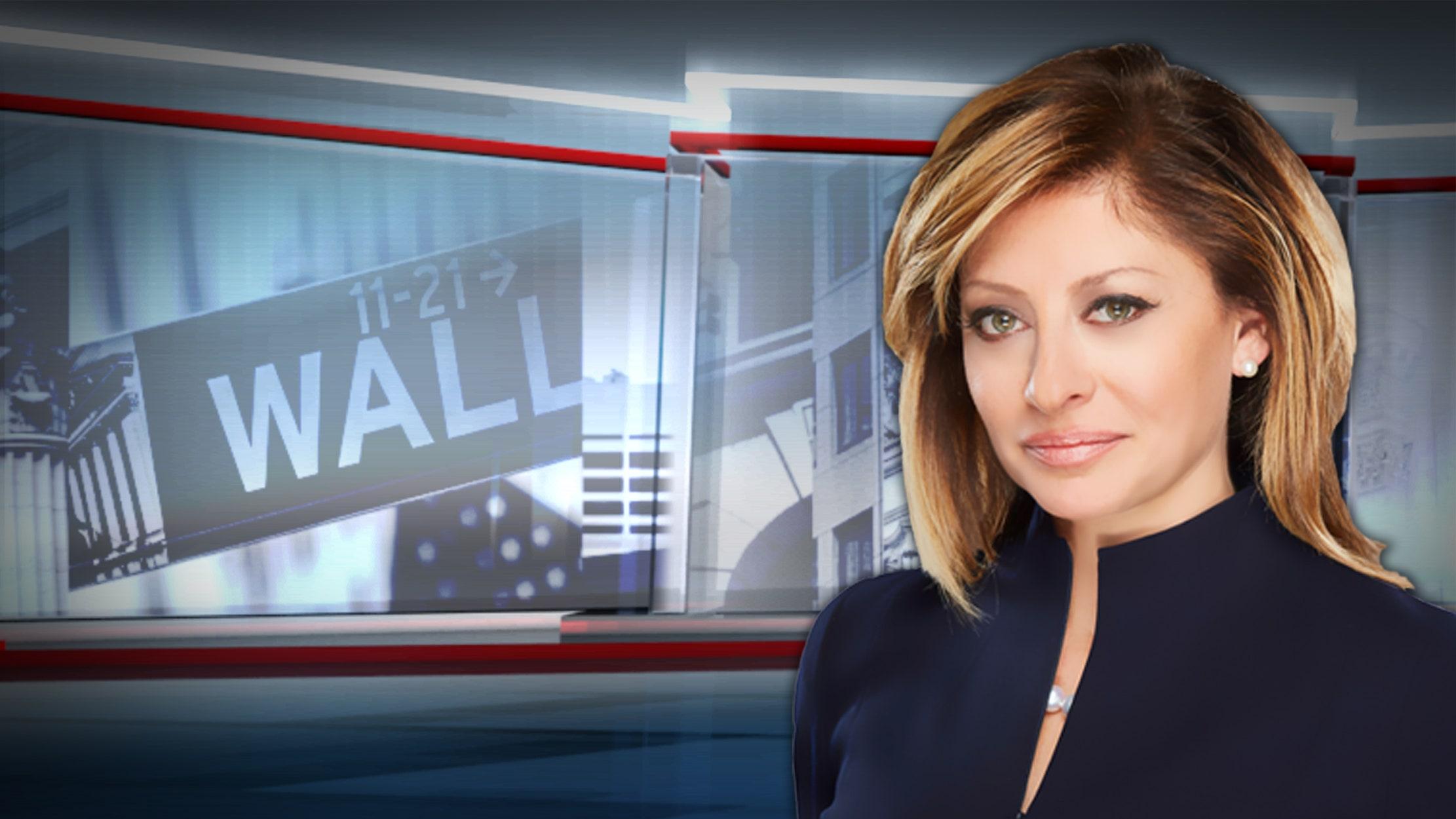Maria Bartiromo's Wall Street seriesDetail