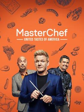 MasterChef dcg-mark-poster