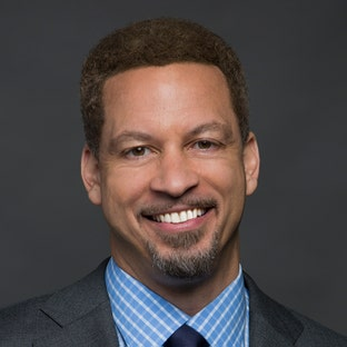 Host Chris Broussard First Things First