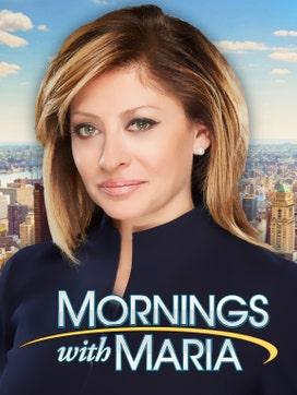 Mornings with Maria Bartiromo dcg-mark-poster