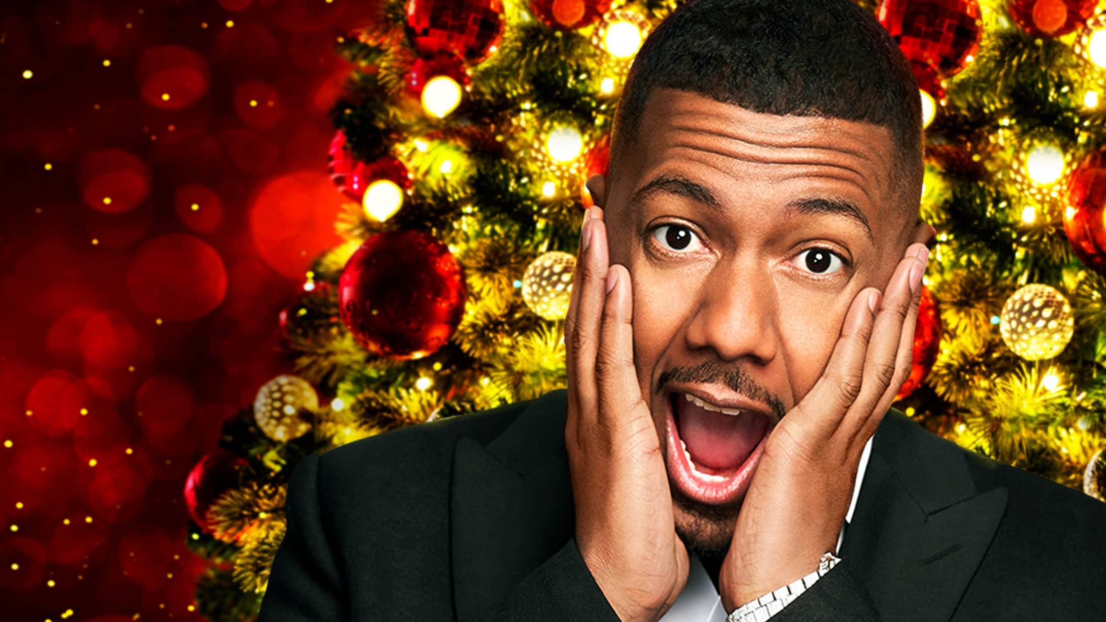 Nick Cannon's Hit Viral Videos - Holidays 2019 seriesDetail