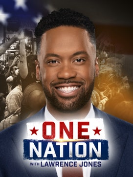 One Nation Hosted by Lawrence Jones dcg-mark-poster