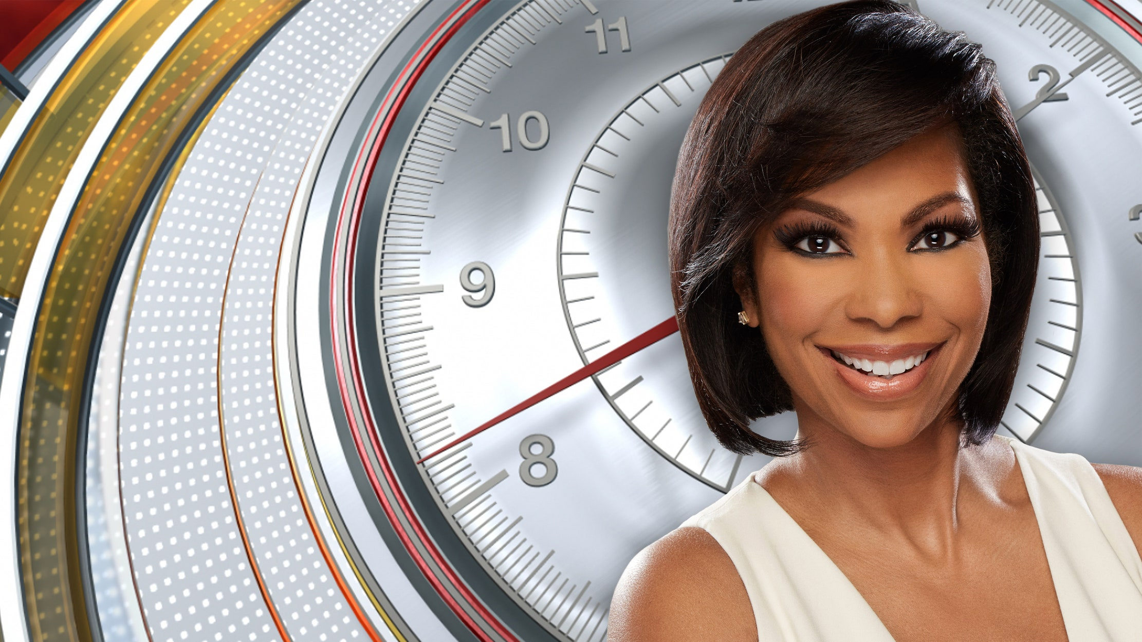 Outnumbered Overtime With Harris Faulkner seriesDetail