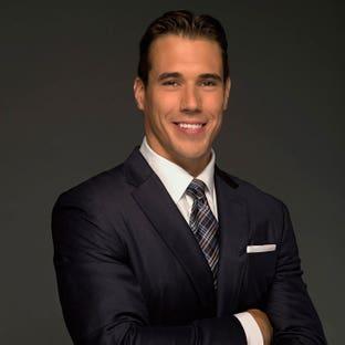 Host Brady Quinn Big Noon Kickoff