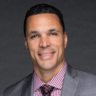Host Tony Gonzalez FOX NFL Kickoff