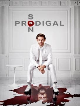 Prodigal Son dcg-mark-poster