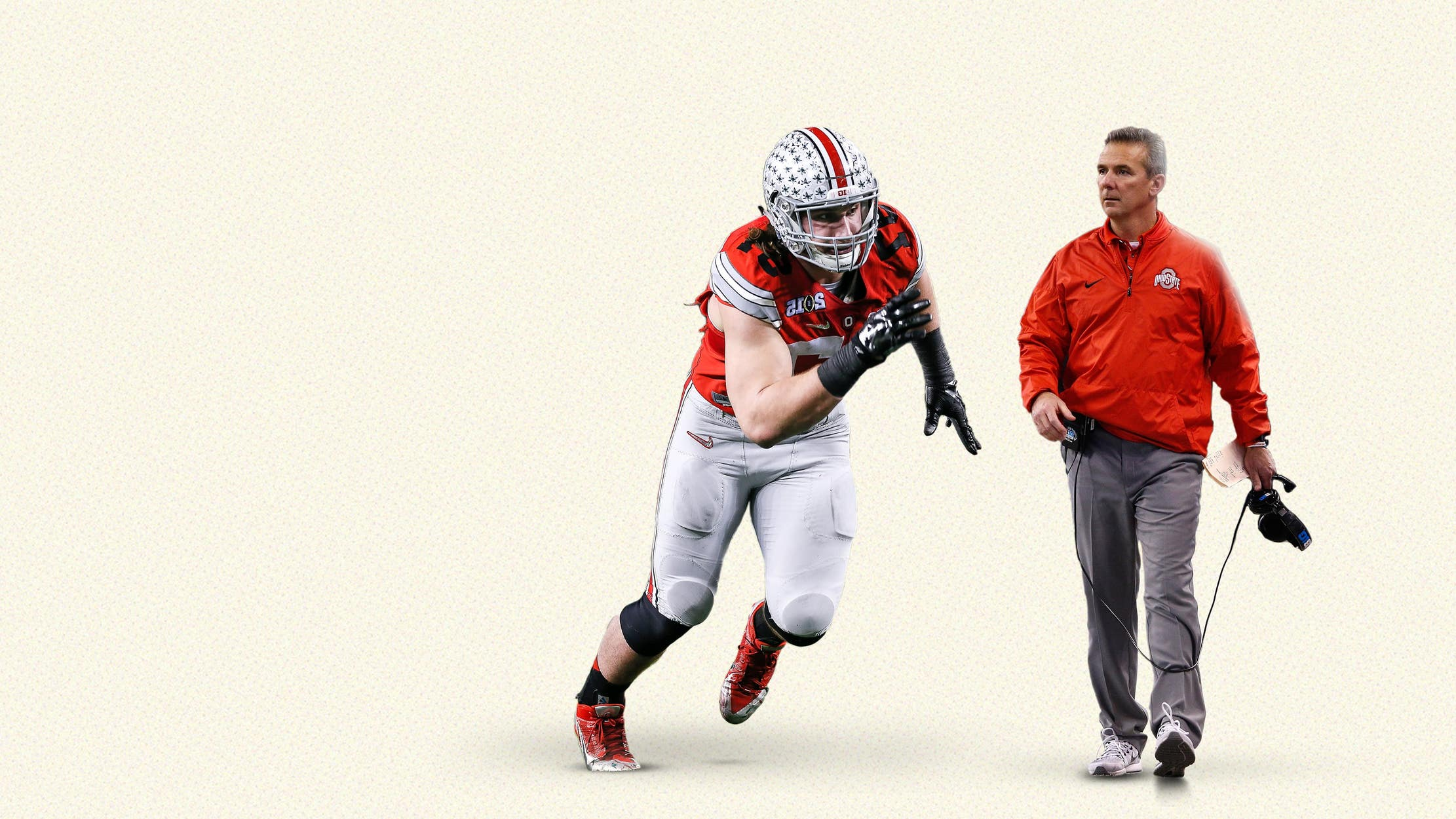Ring Chronicles with Urban Meyer & Rob Stone seriesDetail