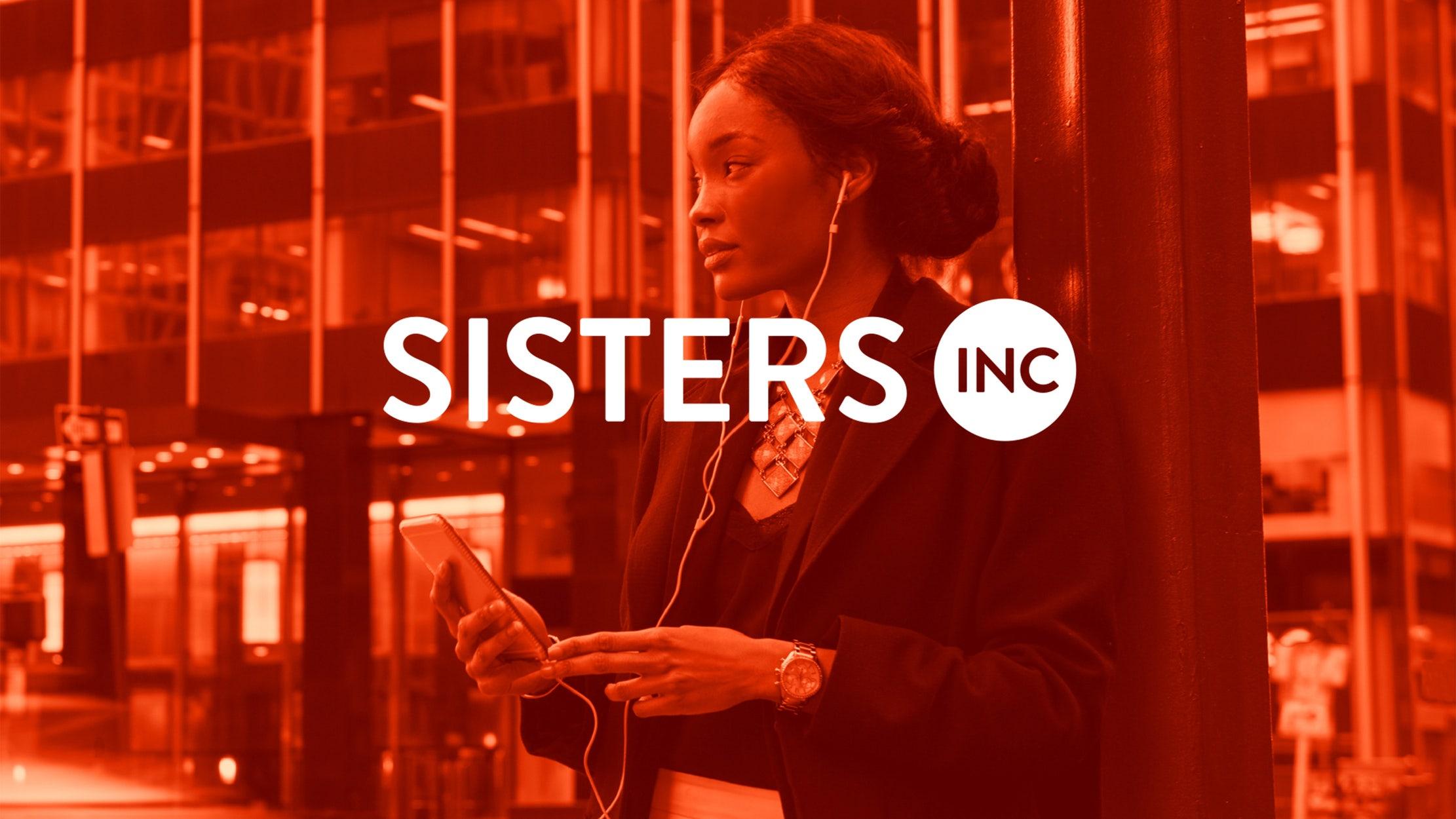 Sisters Inc seriesDetail
