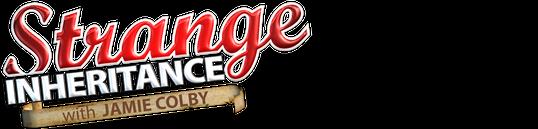 Strange Inheritance S4 E1 Black Swamp Baseball Card Find 2015-01-26