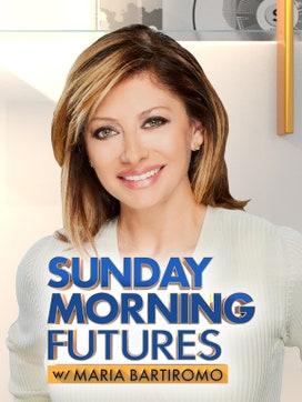 Sunday Morning Futures With Maria Bartiromo dcg-mark-poster