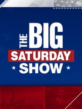 The Big Saturday Show dcg-mark-poster