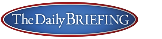 The Daily Briefing With Dana Perino logo