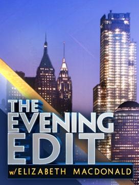The Evening Edit dcg-mark-poster